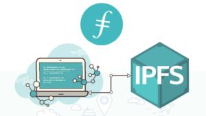 IPFS 分散型ストレージ 新時代 Web3.0 インフラ